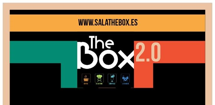 The Box 2.0